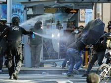 BLM-demonstraties in VS: één dode, tientallen arrestaties en brandende gerechtsgebouwen