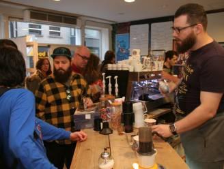 Nog een mirakel mogelijk voor Brainfreeze Coffee & Comics? Vrienden en klanten starten crowdfundingsactie