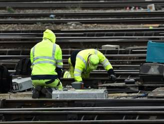 spooroverweg Goorstraat en Grote Meur tijdelijk afgesloten door nutswerken