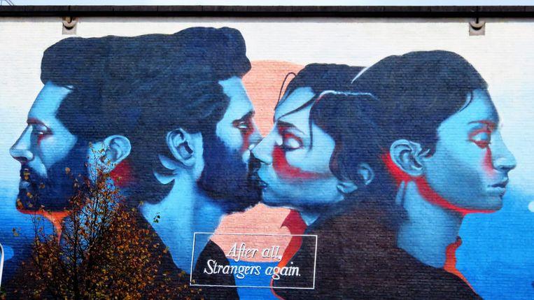 Matthew Dawn (België) - After All, Strangers Again - Gent Beeld © rv / Matthew Dawn