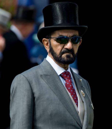 Hoe de alleenheerser van Dubai zich schuldig maakte aan ontvoering en intimidatie