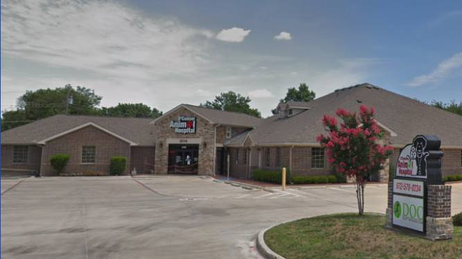 Vrouw van 33 uit Texas overleden na aanval door haar twee pitbulls