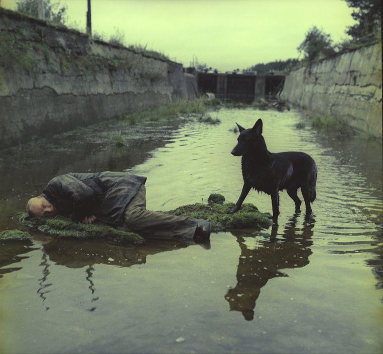 Andrei Tarkovsky, 'Stalker' Beeld Lumière
