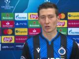 """Vanaken na het gelijkspel tegen Lazio: """"Hier zat meer in"""""""
