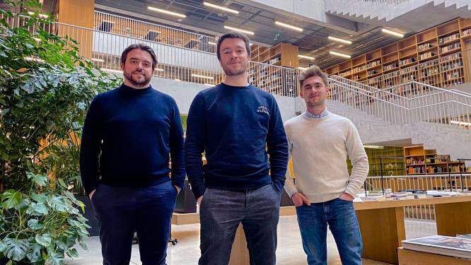 Aalsterse start-up Crowdselling levert verenigingen al 1 miljoen euro op tijdens corona