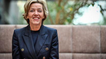 Carina van Cauter naar Vlaams parlement