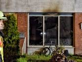 Agent over hevige brand waarbij vader zijn dochtertjes redde: 'Angstige blik van de kleine meid staat op mijn netvlies'