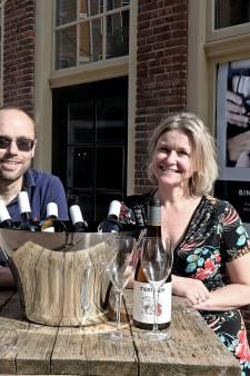 Ruige Zutphense rockkroeg wordt weelderige wijnbar