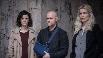 Te weinig kijkers voor 'The Team 2': reeks met Lynn Van Royen verplaatst naar later tijdstip