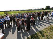 Laatste fase bouw Kloosterblokje in Willemstad van start