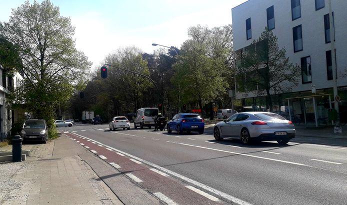 Ook het kruispunt aan de Lindenkens in Grobbendonk zal onder handen genomen worden