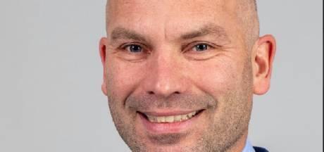 Stefan Berlijn heeft twee jaar politieke ervaring en wil  de Kamer in: 'Breng veel maatschappelijke ervaring mee'