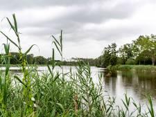 Geen geld om fietspad door natuurgebied bij Halsteren op te knappen