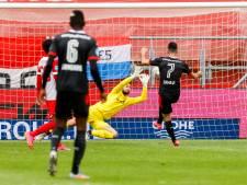 FC Utrecht maakt zich na 14de remise van het seizoen op voor FC Groningen