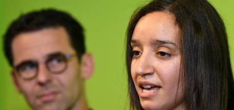 """Rajae Maouane accusée d'avoir incité à la """"haine antisémite"""""""