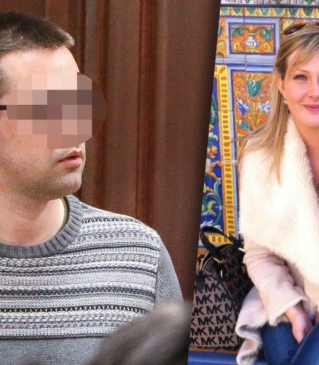 Ben Wertoy reconnu coupable d'avoir assassiné son amie d'enfance Julie Quintens