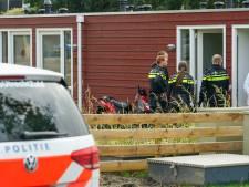 Eén gewonde bij steekincident in Utrecht, politie doet inval bij woonboot