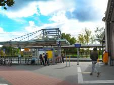 Stationshal verdwijnt in Middelburg. 'Nieuwe ontvangst aan zijkant station, met horeca en warme wachtruimte'