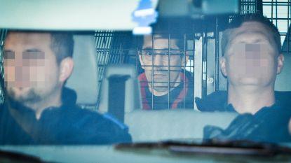 """Parket vraagt 1 jaar cel voor man die """"jacht opende"""" op Dutroux-handlanger Michel Lelièvre"""