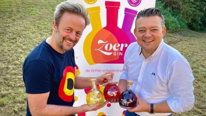 """ZOER Gin brengt kleurrijk trio smoelentrekkergin op de markt: """"Opbrengst blijft naar de smoelentrekkers van de zorg gaan"""""""