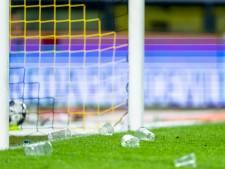 Boete dreigt voor NAC na misdragingen supporters: KNVB start vooronderzoek