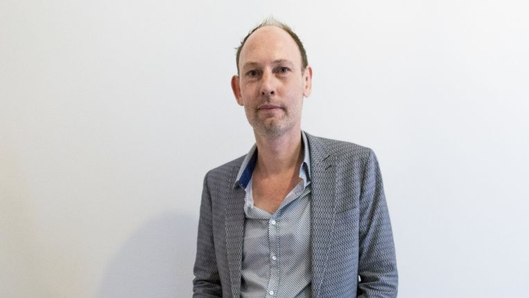 Jeffrey Meulman Beeld Rink Hof