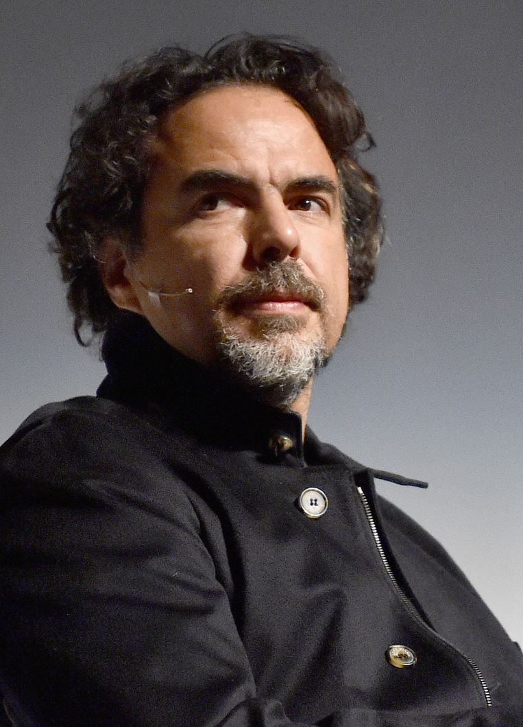 Regisseur Alejandro González Iñárritu. Beeld Mike Windle/Getty Images for The Hollywood Reporter