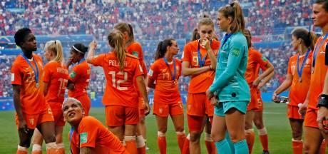 Een jaar na de WK-finale: zo is het de Leeuwinnen sindsdien vergaan