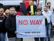 L'extrême droite se radicalise en Allemagne