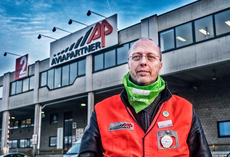 Jorn Hanssens Beeld Tim Dirven