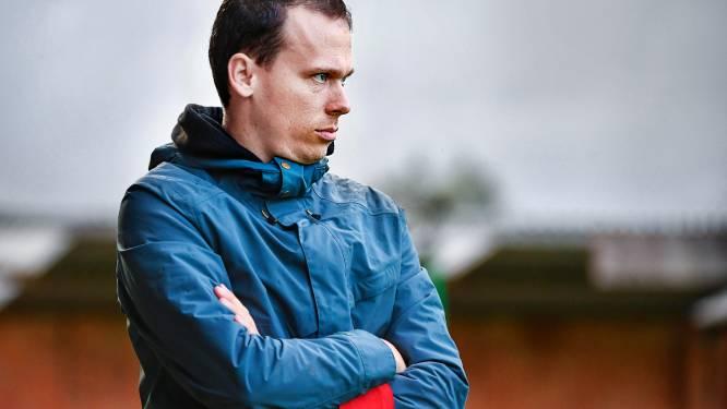 """Jens De Decker (FCE Meetjesland): """"We proberen te stunten"""""""