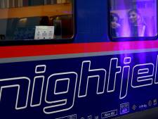Eerste nachttrein uit Wenen komt dinsdag aan in Amsterdam