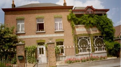 Villa Ritten opent deuren