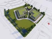 Alsnog een plan voor het centrumgebouw Luttermolen in De Lutte: 37 appartementen