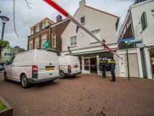 Dit is dit jaar al het zevende gewelddadige incident in Boxmeer