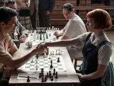 Netflix-serie The Queen's Gambit breekt kijkcijferrecord