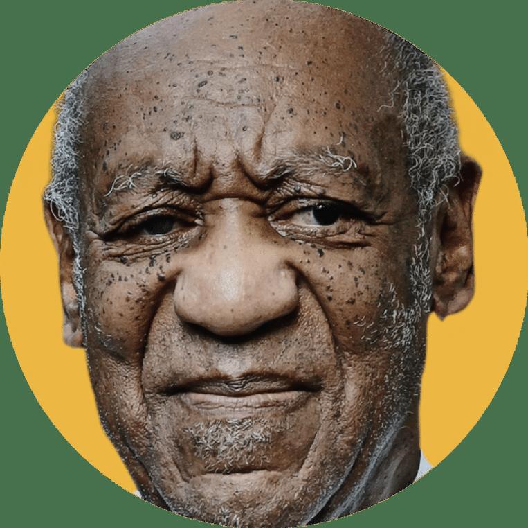 Bill Cosby. Beeld DM