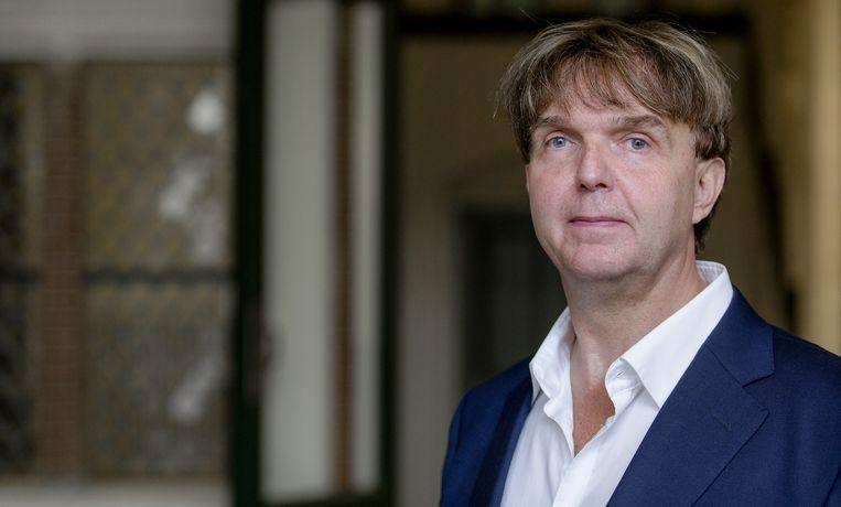 Willem Jeths Beeld anp