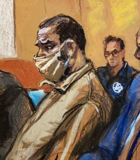 R. Kelly, fauché et en surpoids, ronfle au tribunal