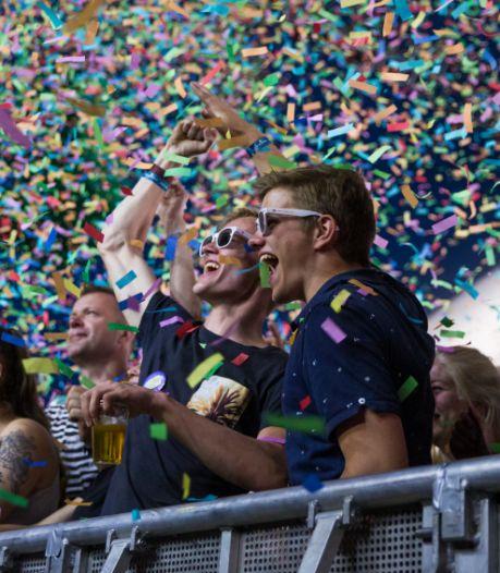 Grootste feest in meer dan een jaar: festival voor 10.000 man in de Achterhoek op 1 mei