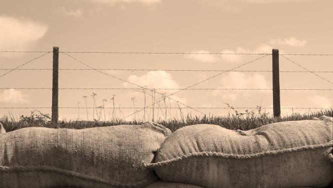 Resten van Belgische WOI-soldaten gevonden in Diksmuide
