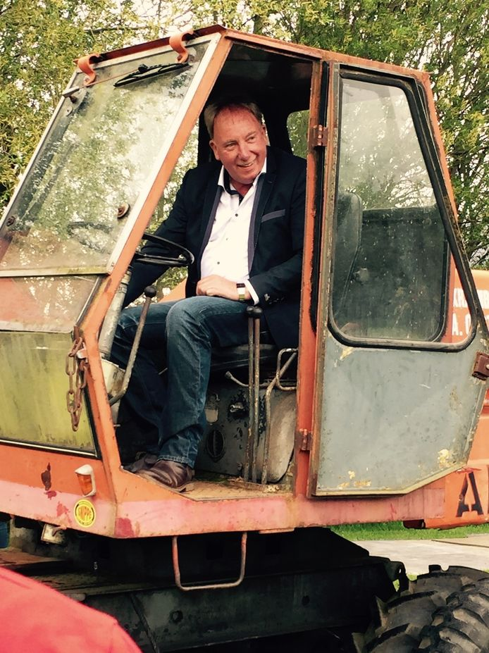 Jan Oosterveld