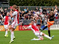 Primeur PSV Vrouwen: topper tegen Ajax in Philips Stadion