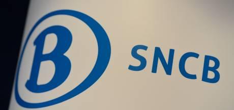 La SNCB lance la nouvelle version de son application