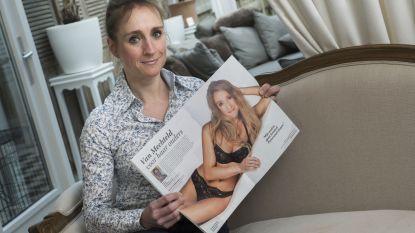 Manager Mechteld poseert in lingerie en is nu haar baan kwijt