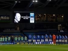 Le sport anglais décale ses matchs pour les obsèques du prince Philip