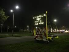 Noodverordening ook van kracht in Roosendaalse wijk Kortendijk