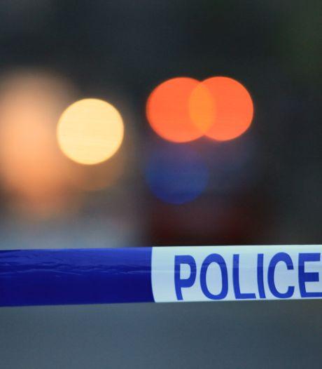 Un mort et un blessé grave dans un accident à Leuze-en-Hainaut