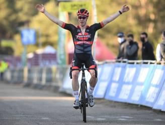 Laurens Sweeck wint na knappe solo laatste cross van het seizoen in Oostmalle
