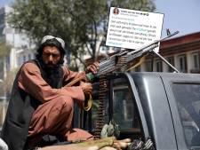 Landelijke GroenLinks-fractie neemt afstand van controversiële Afghanistan-uitspraken Deventer-voorzitter